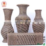 Stands Designs Cheap Wicker Antique Handmade Rattan Cube