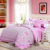 super soft flannel bedding set 4pcs