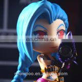 Factory Direct League of Legends Action Figure Toys for collectibles and decoration