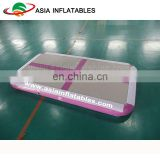 Inflatable Gym Mat / Inflatable Air Tricking Floor / Air Tricking Mattress From Factory