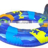 2012 newly design factory direct sale inflatable swimming ring
