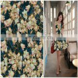 HOT SALE cheap price viscose 100 rayon print fabric