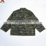 Low Price military ceremonial uniform custom camouflage cheap