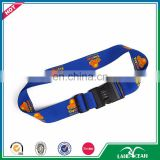 Blue color high quality weight tsa travel luggage belt