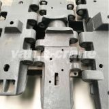Factory sale Kobelco PH7070 track shoe track pad track palte for crawler crane undercarriage parts Kobelco PH440