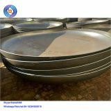 Stainless Steel Elliptical Head with Thickness 4mm
