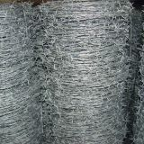 Stainless Steel Barbed Wire Fence 14-1 / 2x14-1  /2