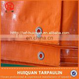 flexible transparent waterproof fabric for outdoor,colored aluminum foil with tarpaulin