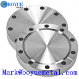 Alloy flanges welding neck 24