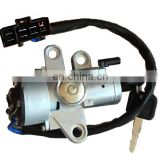 Ignition switch assembly 25114-00z29 for truck