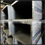 Hot Sale Material Brass Square Tube For Building From Shanghai Supplier
