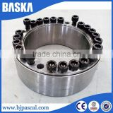 OEM customized 75-159mm carbon steel expansion bushing