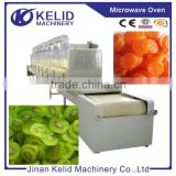 High Efficient Microwave Industrial Fruit Dehydrator