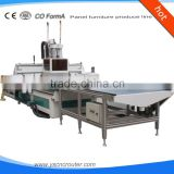 cnc word cutting machine china cnc woodworking lathe machine cnc router aluminium composite panel