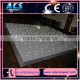 New Hot Sale Starlit LED RGB Dance Floor 2ft*2ft & 2*4FT