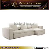 Living Room Furniture Type and Home Furnitur low price modern sectional sofa
