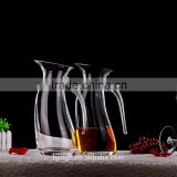 Cattelan hot sale 1000ml very artistic drinking glass mug for beer