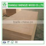 High quality shuttering formwork Marine Plywood 28mm container flooring plywood from China manufacture