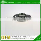 ISO OEM/ODM provide central machine part fabrication/stainless steel material/best quality