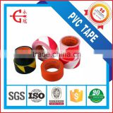 Supply Barrier Tape in Red and White or Yellow and Black