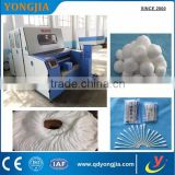 Medical cotton swab/Medical cotton ball/textile machine sterilized surgical cotton plant equipement