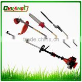1.5hp gasoline engines steel wire for brush cutter multi-function