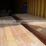 extremly strong wood decking floor boards for outdoor use - cumaru