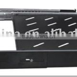 Keyboard sliding Tray steel network accessories mounted in the network cabinet rack
