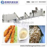 Fully Automatic Hot China Products Wholesale Bread Crumbs Extruding And Grinding Machine with CE SGS certificate
