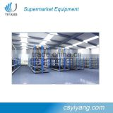 Top quality estante de almacenamiento fquipment in china heavy duty metal storage rack new style