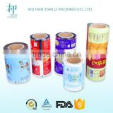 popsicle wrapper roll/popsicle film roll/ice lolly plastic film                                                                         Quality Choice
