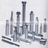 special specification hss coated profile cutting tools form milling cutter