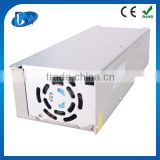 400W switch mode power supply ,48vdc power supply                                                                         Quality Choice