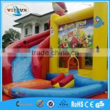 2016 new style Popular inflatable castle, inflatable jumping bouncy castle for sale                                                                         Quality Choice