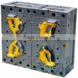 3D prototype plastic injection mold makers