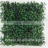 Artificial Buxus Mat Boxwood Greenery Panels                                                                         Quality Choice
