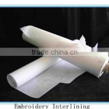 non-woven roll materials Taiwan machine garment interlining