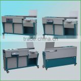 hot sell book binding machine ,automatic book binder