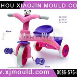 plastic baby bicycle moulding,baby carrier plastic injection moulds maker