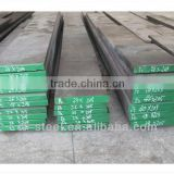 special tool steel skd11 material alloy steel/1.2379/D2