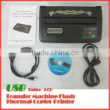 USB Tattoo Thermal Copier Machine LCD Tattoo Stencil Maker Transfer