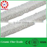 1260C Ceramic Fiber Fireproof Rope
