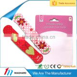 beautiful paper folding custom magnetic china bookmarks                                                                         Quality Choice