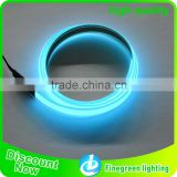electroluminescent tape,el light tape roll EL