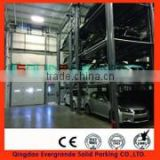 2000KGS to 3000KGS Standard lifting capacity smart hydraulic driven hydraulic lift platform