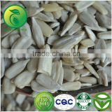 Hulled Sunflower Seed Kernel Bakery Grade