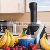selling home party kids DIY mini fruit ice cream maker with CB CE as seen on tv