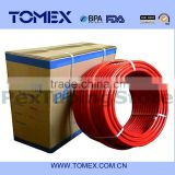 2016 China supplier manufacture high quality 1216 pex tubing                                                                         Quality Choice