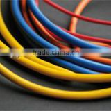 450/750v rated voltage PVC insulated copper conductor pvc sheathed copper braid shielded screened control power cable