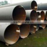 Cold draw ASTM A106 GR.B carbon seamless steel pipe